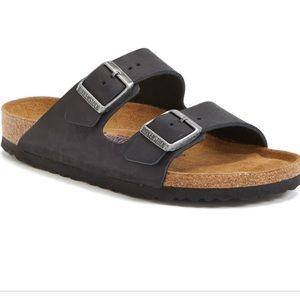 🌿 Arizona Soft Footbed Sandal